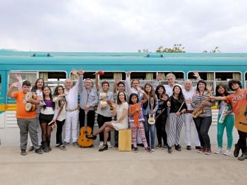 Los Jaivas: Mamalluca, un viaje sinfónico