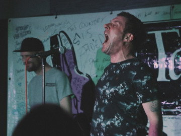 Bunch of Kunst. A film about Sleaford Mods