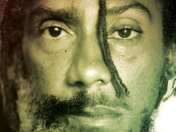 Finding Joseph I. The HR from Bad Brains Documentary