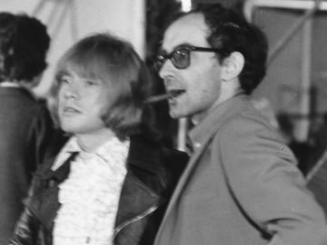 The Rolling Stones: Sympathy for the Devil *50 Aniversario