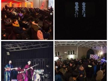 4ª Muestra en Concepción: gran convocatoria