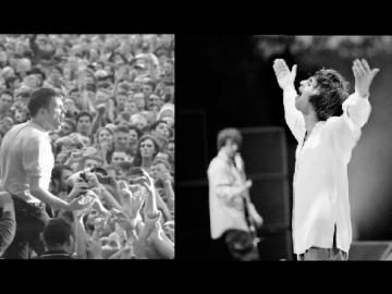 confirmados: Oasis y Blur
