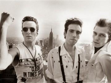celebramos los 40 años del punk