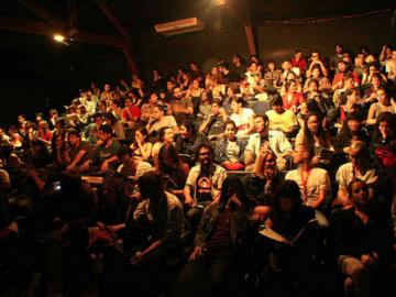 Charla: «Comunicación y marketing cultural»